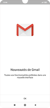 Xiaomi RedMi Note 7 - E-mail - 032c. Email wizard - Outlook - Étape 4