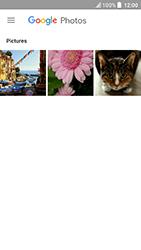 HTC U Play - Photos, vidéos, musique - Envoyer une photo via Bluetooth - Étape 6
