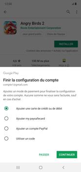Samsung Galaxy Note 10+ - Applications - Télécharger une application - Étape 16