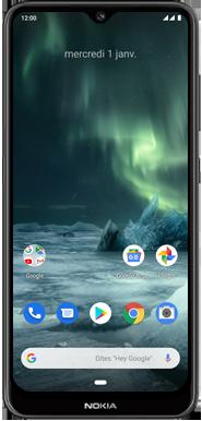 Nokia 7.2 - MMS - Configuration manuelle - Étape 18
