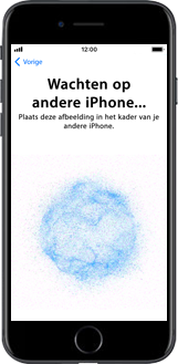Apple iphone-7-plus-met-ios-13-model-a1784 - Instellingen aanpassen - Hoe gebruik ik de Automatisch inloggen-optie - Stap 10