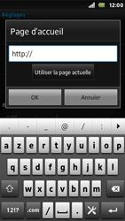 Sony ST25i Xperia U - Internet - Configuration manuelle - Étape 21