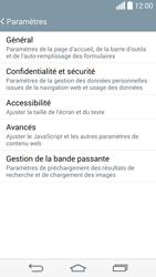 LG G3 (D855) - Internet - Configuration manuelle - Étape 22