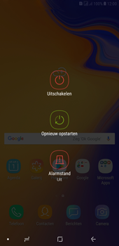 Samsung galaxy-j4-plus-dual-sim-sm-j415fn - Internet - Handmatig instellen - Stap 32