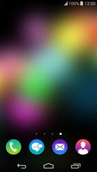 Wiko Highway Pure - Startanleitung - Installieren von Widgets und Apps auf der Startseite - Schritt 9