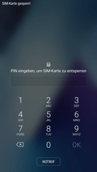 Samsung Galaxy A5 (2017) - Android Nougat - Internet und Datenroaming - Manuelle Konfiguration - Schritt 33