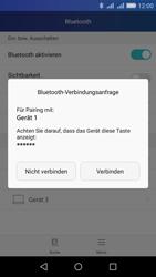 Huawei Y6 - Bluetooth - Geräte koppeln - Schritt 8