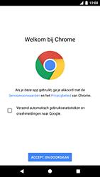 Google Pixel - Internet - Internet gebruiken - Stap 4