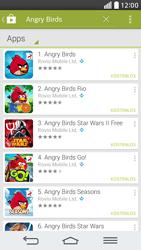 LG G2 mini - Apps - Herunterladen - 16 / 20