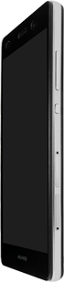 Huawei P8 Lite - Premiers pas - Découvrir les touches principales - Étape 7