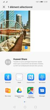 Huawei P30 - Photos, vidéos, musique - Prendre une photo - Étape 18