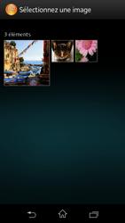 Sony C1905 Xperia M - MMS - Envoi d