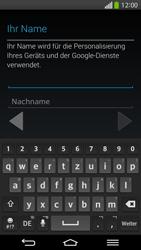 LG G Flex - Apps - Konto anlegen und einrichten - 6 / 26