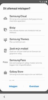 Samsung galaxy-a6-sm-a600fn-ds-android-pie - Instellingen aanpassen - Nieuw toestel instellen - Stap 32