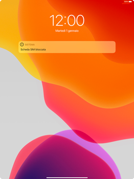Apple iPad Pro 12.9 (2018) - ipados 13 - Internet e roaming dati - Configurazione manuale - Fase 13