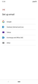 Nokia 6.2 - E-mail - manual configuration - Step 7