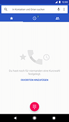 Google Pixel XL - Anrufe - Anrufe blockieren - 4 / 11