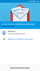 Samsung Galaxy A5 (2017) (SM-A520F) - E-mail - 032a. Email wizard - Gmail - Stap 16