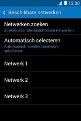 Samsung Galaxy Young 2 (G130HN) - netwerk en bereik - gebruik in binnen- en buitenland - stap 9