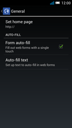 Alcatel OT-5036X Pop C5 - Internet - Manual configuration - Step 27