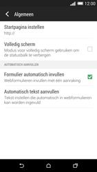 HTC One M8 - Internet - Handmatig instellen - Stap 26