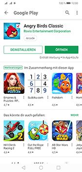 Huawei Mate 20 - Apps - Herunterladen - Schritt 17