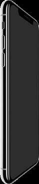Apple iPhone X - Premiers pas - Découvrir les touches principales - Étape 4
