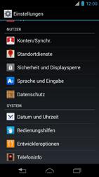 Motorola XT890 RAZR i - Software - Update - Schritt 4