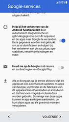 Samsung G930 Galaxy S7 - Android Nougat - Toestel - Toestel activeren - Stap 21