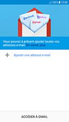Samsung Galaxy J3 (2017) - E-mail - Configuration manuelle (gmail) - Étape 6