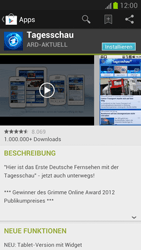 Samsung Galaxy Note 2 - Apps - Herunterladen - 7 / 22