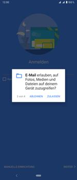 Sony Xperia 1 - E-Mail - Konto einrichten (outlook) - Schritt 12