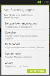 Samsung Galaxy Fame Lite - Apps - Installieren von Apps - Schritt 18