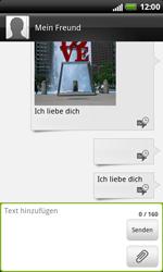 HTC Sensation XL - MMS - Erstellen und senden - 18 / 19