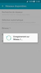 Samsung Galaxy A5 (2016) (A510F) - Réseau - Sélection manuelle du réseau - Étape 9