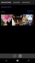 Microsoft Lumia 950 - E-mail - Envoi d
