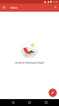 Nokia 6.1 (Dual SIM) - E-mail - Account instellen (POP3 zonder SMTP-verificatie) - Stap 6