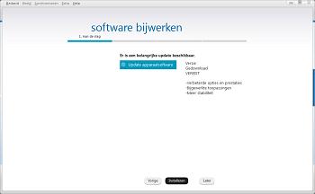 Nokia 3-1-plus-dual-sim-ta-1104-android-pie - Software - Update installeren via PC - Stap 5