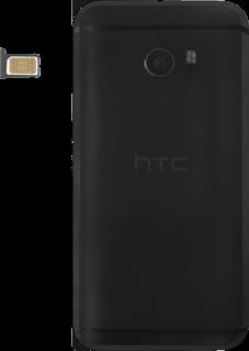 HTC 10 - SIM-Karte - Einlegen - 4 / 11