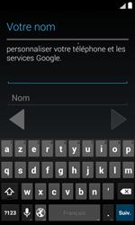 Bouygues Telecom Bs 403 - Premiers pas - Créer un compte - Étape 7