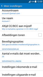 Samsung Galaxy Grand Prime VE (SM-G531F) - E-mail - Instellingen KPNMail controleren - Stap 18