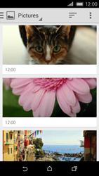 HTC Desire 320 - E-mail - Sending emails - Step 17