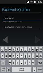 Samsung G318H Galaxy Trend 2 Lite - Apps - Konto anlegen und einrichten - Schritt 10