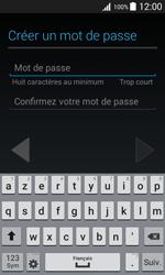 Samsung G388F Galaxy Xcover 3 - Applications - Créer un compte - Étape 10