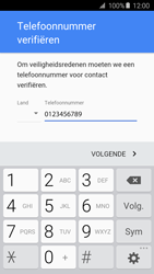 Samsung A310F Galaxy A3 (2016) - Applicaties - Account instellen - Stap 8