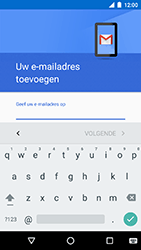 Motorola Moto G 4G (3rd gen.) (XT1541) - E-mail - Account instellen (POP3 met SMTP-verificatie) - Stap 9