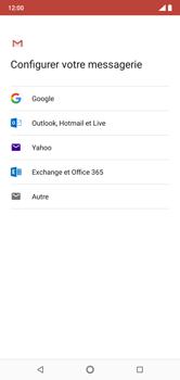 Nokia 7.1 - E-mails - Ajouter ou modifier votre compte Outlook - Étape 7