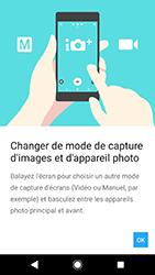 Sony Xperia XA2 - Photos, vidéos, musique - Créer une vidéo - Étape 6