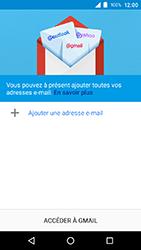 Crosscall Action X3 - E-mails - Ajouter ou modifier votre compte Gmail - Étape 5