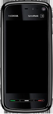 Apps Herunterladen Nokia 5800 Xpress Music